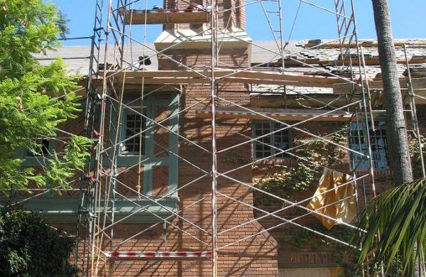 Guardian chimney liner® - Pasadena, CA