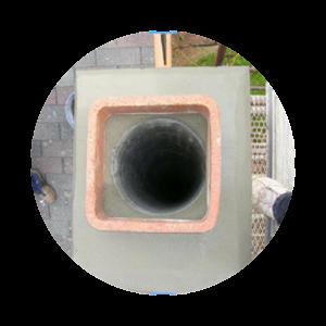 guardian chimney liner
