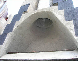 Guardian Smoke Chamber Restoration